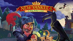 New Yankee in King Arthur's Court 4