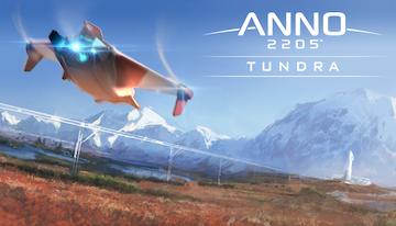 Anno 2205™ - DLC 1 - Tundra