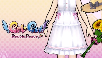 Gal*Gun: Double Peace - 'Summer Vacation' Costume Set