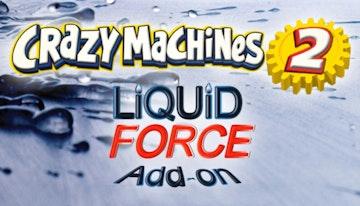 Crazy Machines 2: Liquid Force (Add-On)