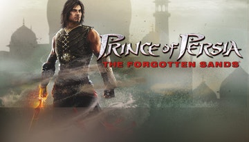 Prince of Persia®: The Forgotten Sands™