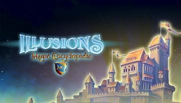 Magic Encyclopedia Illusions
