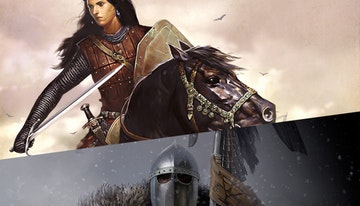 Mount and Blade Warband + Mount and Blade II: Bannerlord