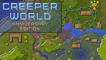 Creeper World Anniversary Edition
