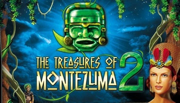 The Treasures of Montezuma 2
