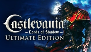 Castlevania: Lords of Shadow - Ultimate Edition