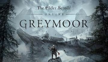 The Elder Scrolls® Online: Greymoor™