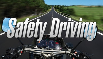 Safety Driving - The Motorbike Simulation