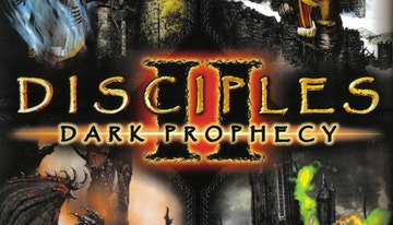 Disciples 2 Dark Prophecy