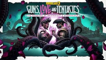 Borderlands 3: Guns, Love, and Tentacles (Steam)