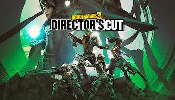 Borderlands 3: Director's Cut (Epic)