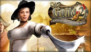 The Guild II - Pirates of the European Seas
