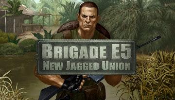 Brigade E5 - New Jagged Union