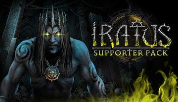 Iratus – Supporter Pack