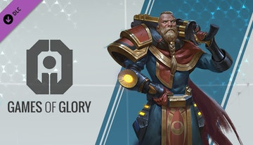 Games Of Glory - Guardians Pack