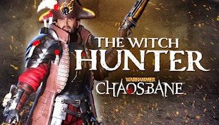 Warhammer: Chaosbane Witch Hunter