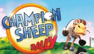 Championsheep Rally