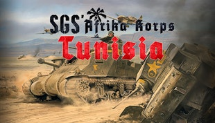 SGS Afrika Korps: Tunisia