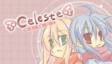 Celeste - Sora Extra Soundtrack