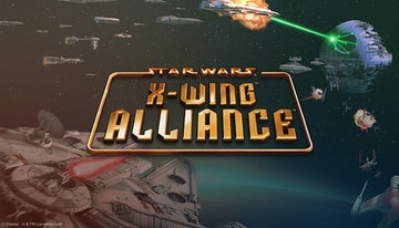 Star Wars : X-Wing Alliance