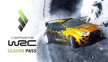 WRC 5 FIA World Rally Championship Season Pass