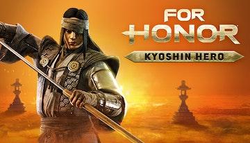 For Honor® Kyoshin Hero