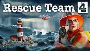 Rescue Team 4