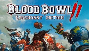 Blood Bowl II - Legendary Edition