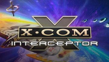 X-COM : Interceptor