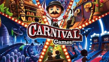 Carnival Games® (Epic)