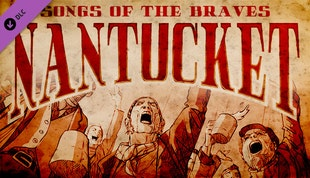 Nantucket - Songs of the Braves