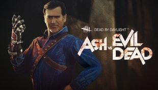 Dead by Daylight - Ash vs Evil Dead