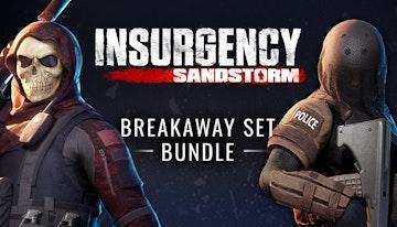 Insurgency: Sandstorm – Breakaway Set Bundle