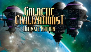 Galactic Civilizations® I: Ultimate Edition