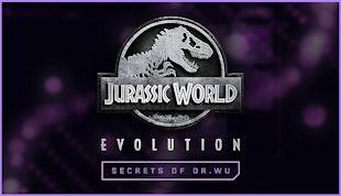Jurassic World Evolution: Secrets of Dr Wu