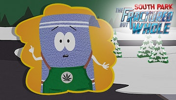 South Park™: The Fractured but Whole™ - Towelie: Your Gaming Bud