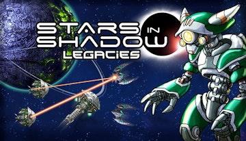 Stars in Shadow: Legacies