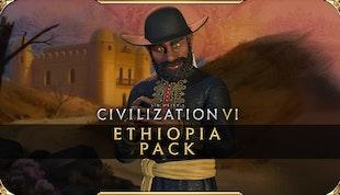 Sid Meier's Civilization® VI - Ethiopia Pack