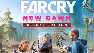 Far Cry® New Dawn: Deluxe Edition