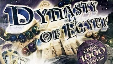 Dynasty of Egypt