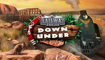 Railway Empire - Down Under DLC