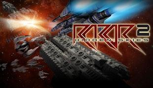 Razor 2: Hidden Skies