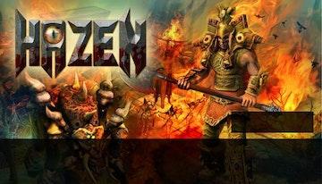 Hazen: The Dark Whispers