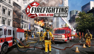 Firefighting Simulator – The Squad