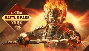 FOR HONOR™ - Y5S2 Battle Pass