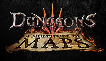 Dungeons 3 - A Multitude of Maps DLC