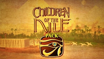 Children of the Nile Pack
