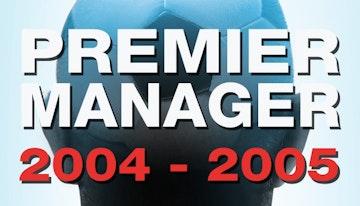 Premier Manager 04/05