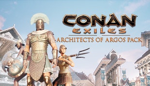Conan Exiles - Architects of Argos Pack