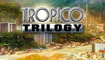 Tropico Trilogy